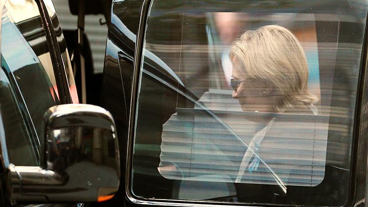 ¿Qué efectos podría tener el desmayo de Hillary Clinton para su campaña?
