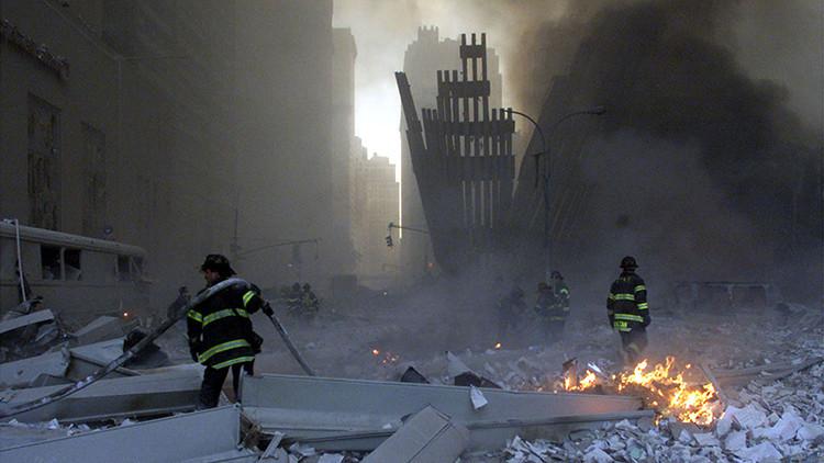 """Altos cargos de EE.UU. recuerdan el 11-S: """"Ese día EE.UU. no tuvo mejor aliado que Rusia y Putin"""""""
