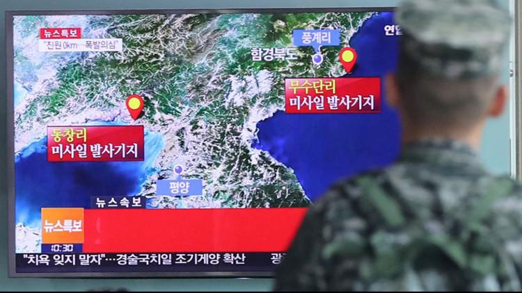Cuestión de días: la próxima prueba nuclear de Corea del Norte es inminente
