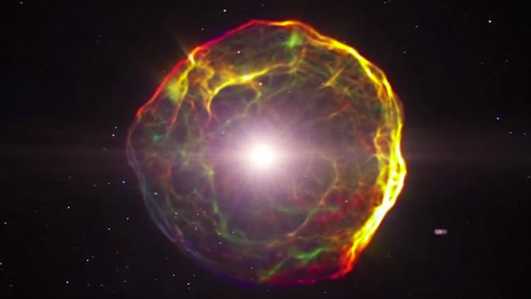 Así nació la Vía Láctea: Nueva simulación digital resuelve uno de los misterios de nuestra galaxia