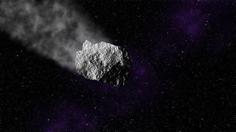 Foto: Hallan en Argentina el segundo meteorito más grande del mundo
