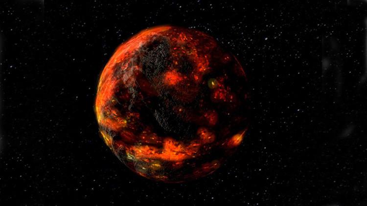 Nuevas pruebas científicas refutan la teoría principal de la formación de la Luna