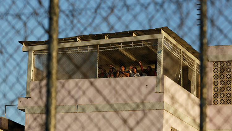 La droga, la principal causa de encarcelamiento de mujeres en Latinoamérica