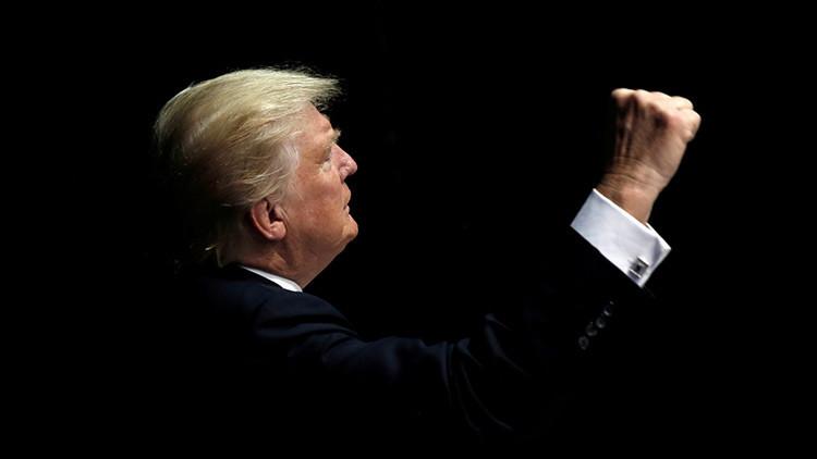 """""""Razones para apoyar a Trump"""": economista español explica por qué trabaja en su campaña"""