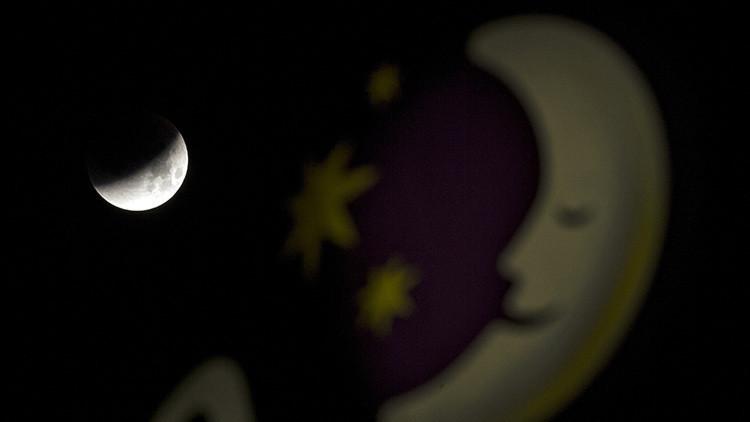 Prepárense para un espectáculo celeste: ¿Dónde podrá verse el eclipse lunar el 16 de septiembre?