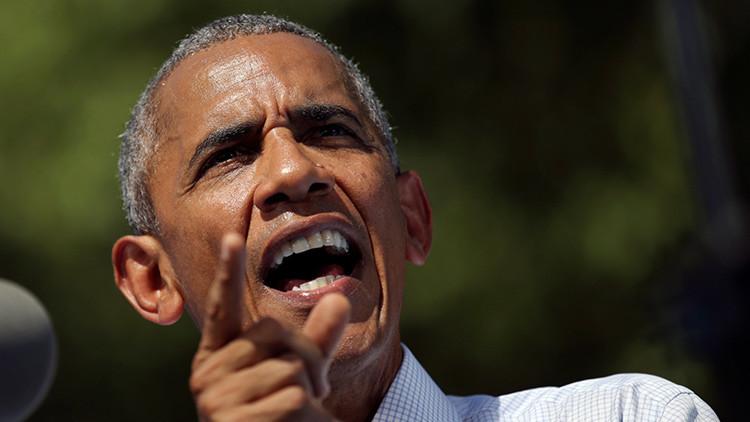 """Kremlin, sobre Obama: """"Esta campaña electoral no ayuda a mejorar unas relaciones frágiles"""""""