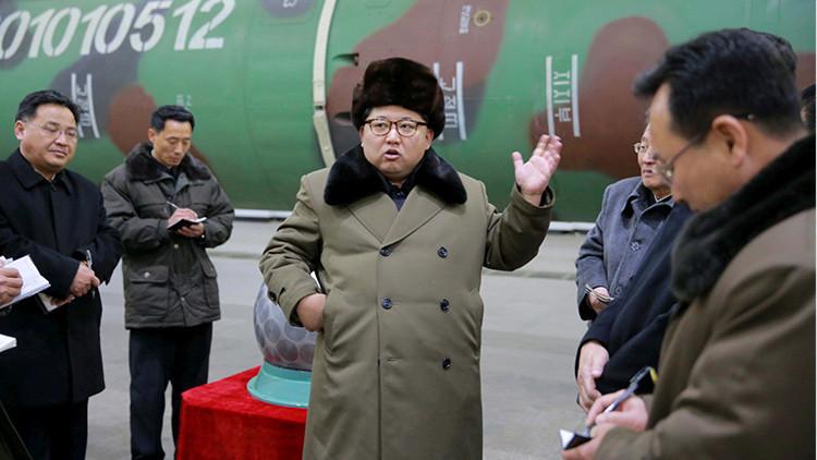 """""""Corea del Norte podría tener 20 bombas nucleares a finales de este año"""""""