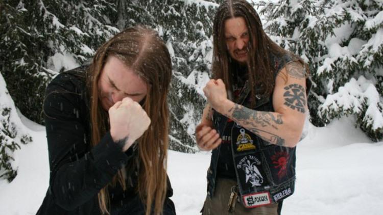 """""""Por favor, no votes por mí"""": músico noruego de black metal gana las elecciones sin querer"""