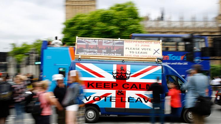 EMAILS FILTRADOS: Querían que el Brexit distrajera la atención sobre el Informe Chilcot