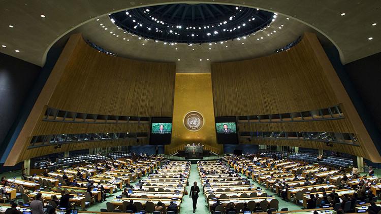 """Islas Malvinas: Argentina buscará conversaciones de """"alto nivel"""" con el Reino Unido"""