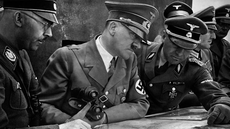 El arma secreta de los aliados contra los nazis: bombas fétidas