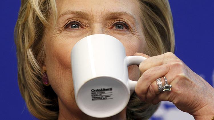 """""""Apenas podía subir escalones"""": 'Emails' filtrados de Colin Powell dan más detalles sobre Clinton"""
