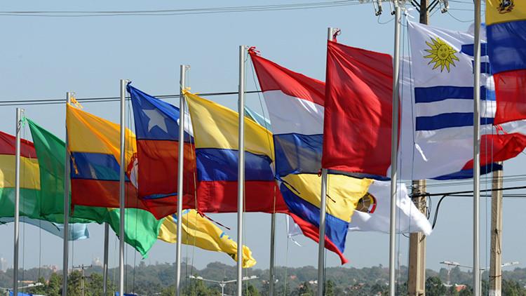 """Venezuela alerta que una """"triple alianza"""" pretende bloquear sus derechos en Mercosur"""