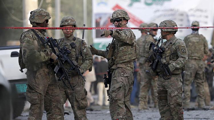 Rusia responsabiliza a EE.UU. y sus aliados del creciente radicalismo en Afganistán