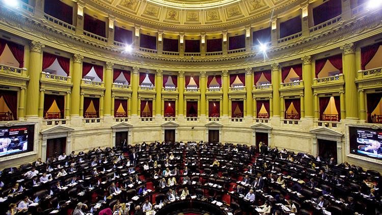 Argentina aprueba la Ley de Acceso a la Información Pública