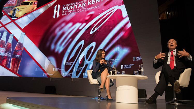 Coca-Cola confirma que invertirá mil millones de dólares en Argentina