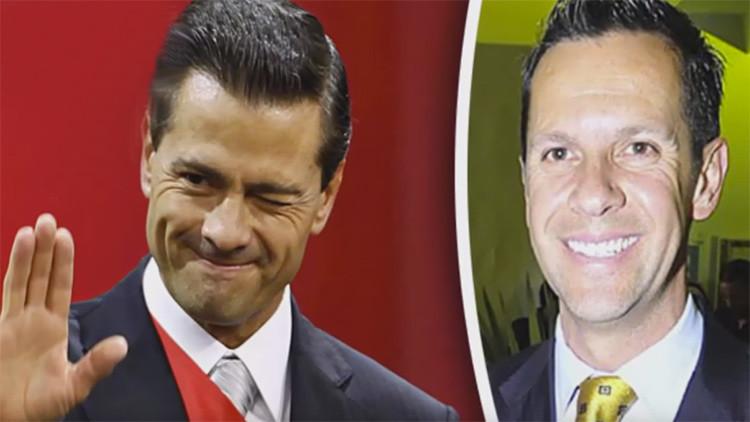 Empresario ligado al Gobierno mexicano cobró sueldo sin trabajar por casi dos años