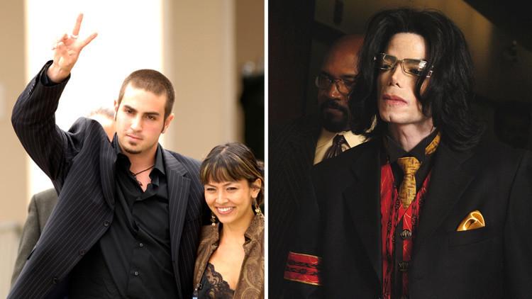 Acusan a Michael Jackson de haber dirigido la mayor red de prostitución infantil del mundo