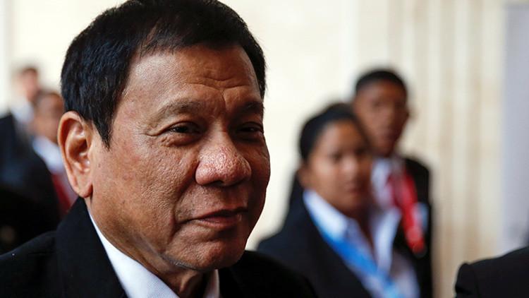 """""""Todo el mundo tiene miedo"""": ¿Hacia donde lleva a su país el nuevo presidente de Filipinas?"""