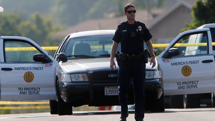 'Terrorista autista': el FBI asoció con el EI a una persona que no es capaz de atarse los zapatos