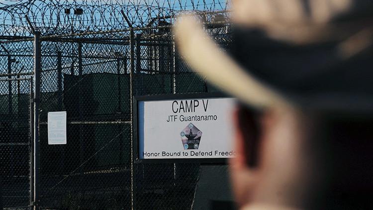 EE.UU.: El Congreso bloquea la liberación de reos de Guantánamo