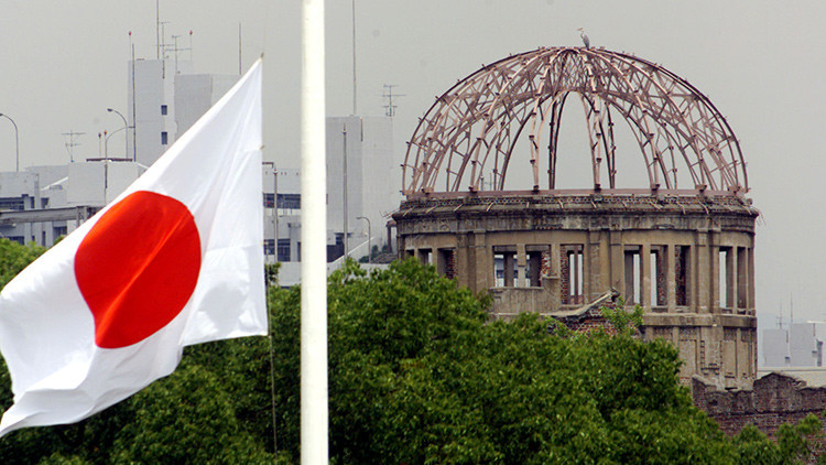 Hiroshima y Nagasaki invitan al presidente Putin a visitarlas