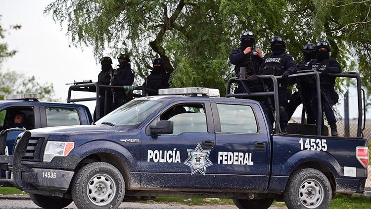 México: Hombres armados secuestran a 15 pasajeros de un autobús en Tamaulipas