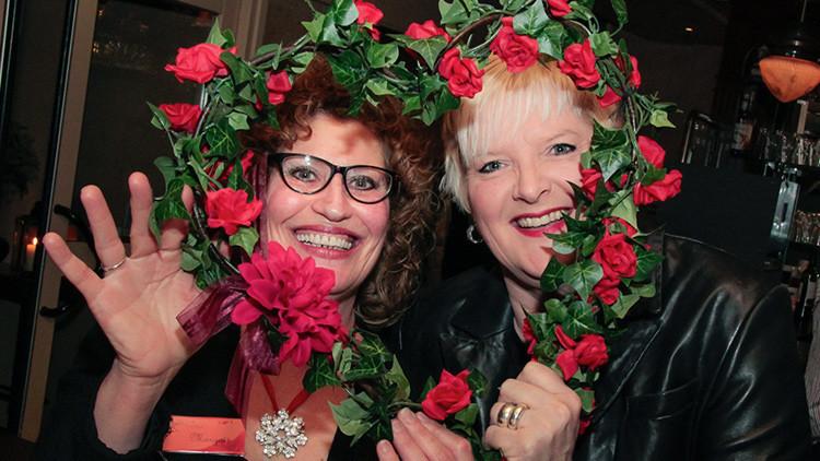 ¡Que se case otra!: las mujeres mayores solteras son más felices