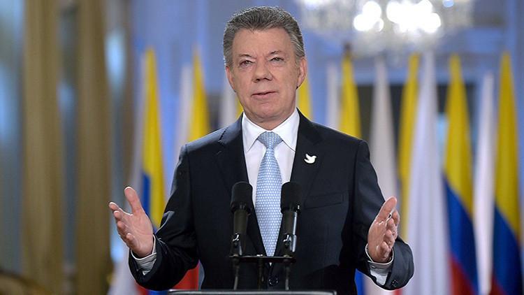 Colombia admite su responsabilidad en la muerte de líderes izquierdistas entre 1980 y 1990