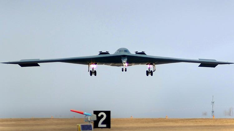 Sillas de 14 millones de dólares: los B-2 estadounidenses tendrán nuevos asientos eyectables
