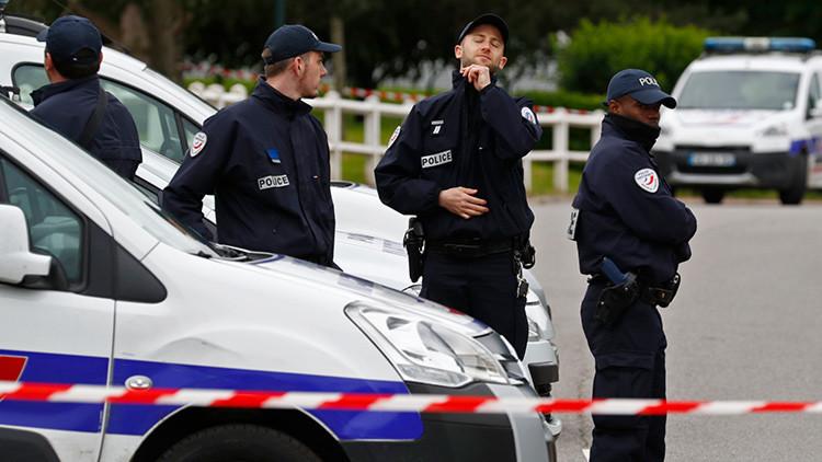 """""""Fue extremadamente violenta"""": al menos 17 heridos al explotar un edificio en Francia (fotos)"""