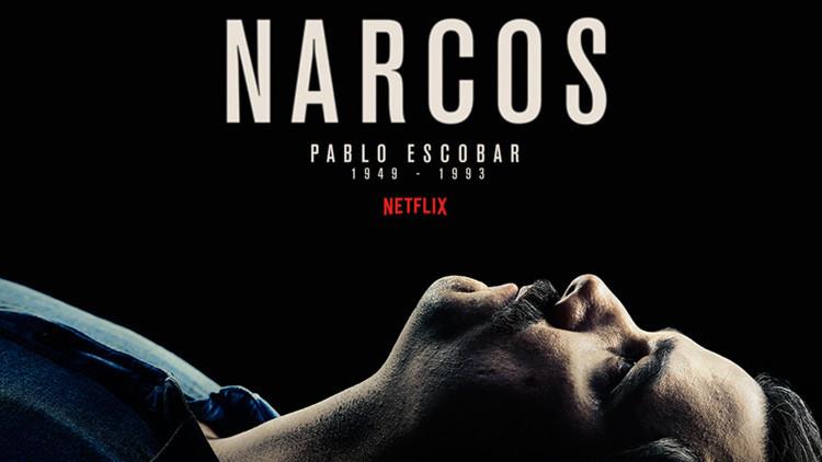 El extraño consejo pedido a la RAE sobre la serie 'Narcos'