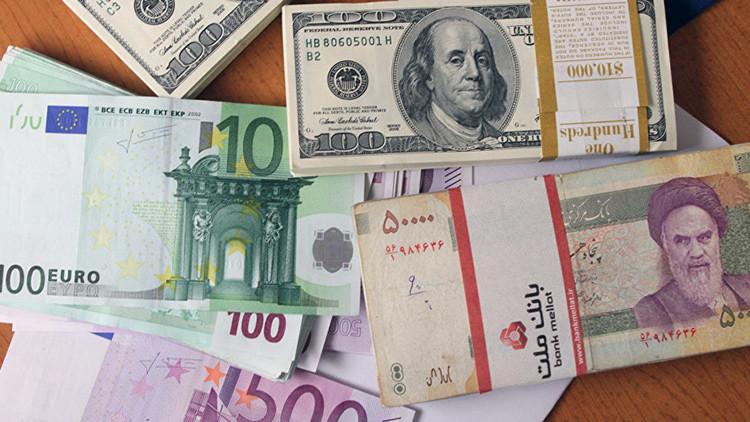Rusia e Irán crearán un banco que no emplee dólares ni euros