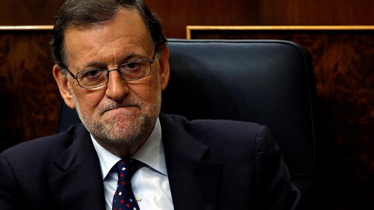 El silencio de Rajoy, ¿torpeza o estrategia?