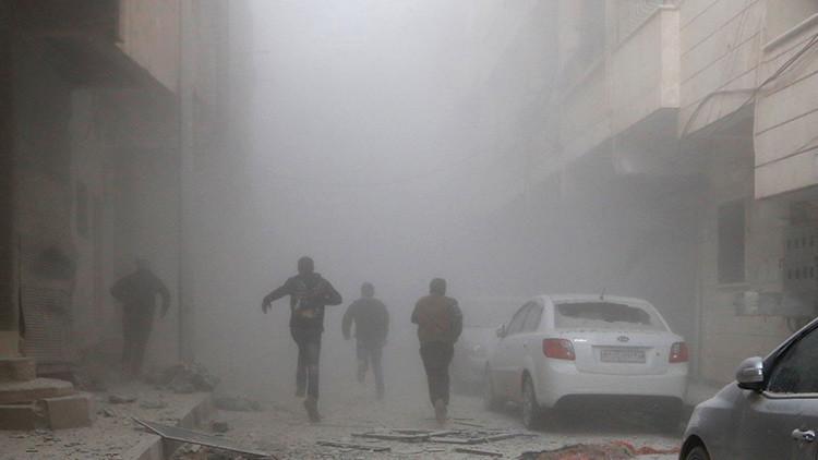 'Ministro de Información' del EI muere en bombardeo de la coalición internacional