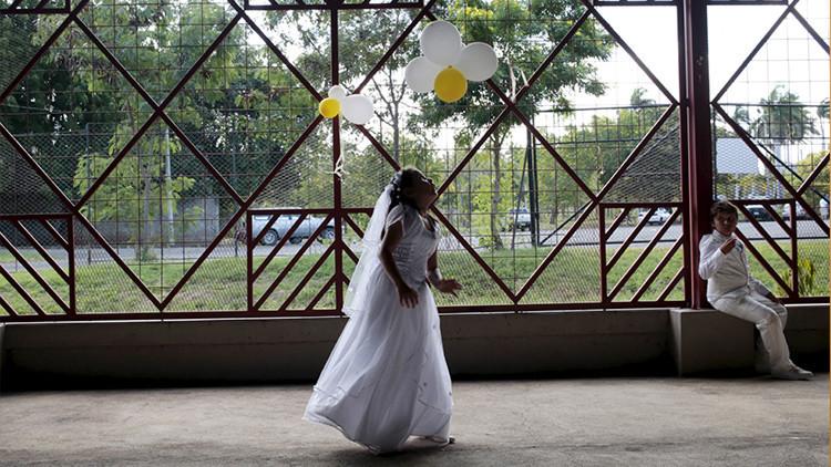 España: Un juez decide que una niña debe hacer la comunión