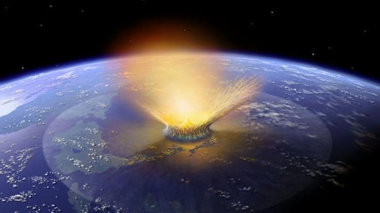 """""""Debemos ser más listos que los dinosaurios"""": anuncian el principal peligro para la Tierra"""