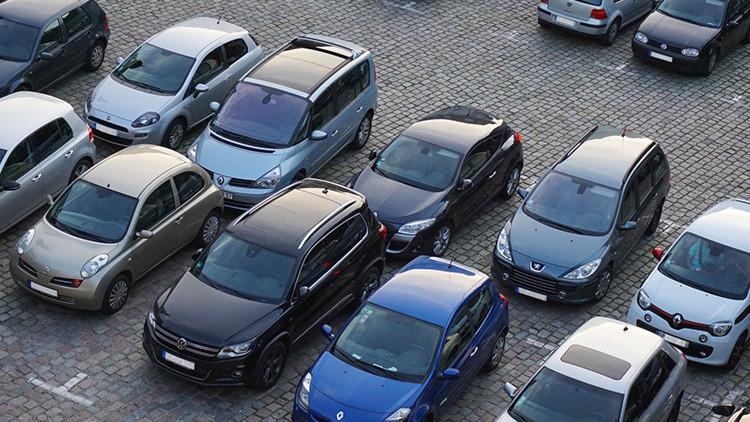 Encontrar estacionamiento ya no será un problema en Argentina gracias a esta aplicación