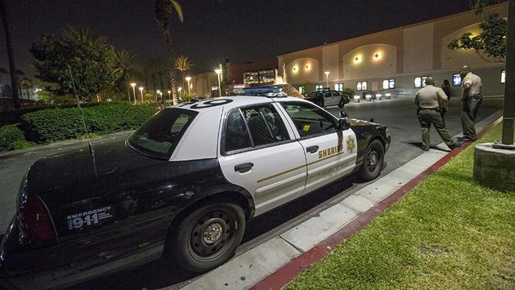 Varios muertos y heridos en Hollywood tras un tiroteo