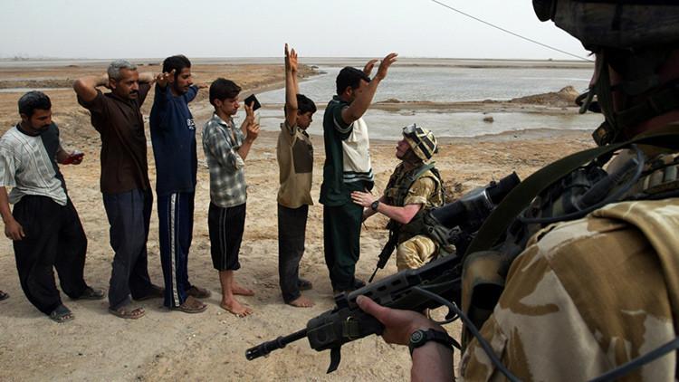 Sin corazón: trágica muerte de un menor saca a la luz los abusos del Ejército británico en Irak