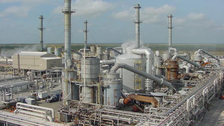 """Fuga de agua """"ligeramente radiactiva"""" de una planta tras un deslizamiento pone a Florida en alerta"""