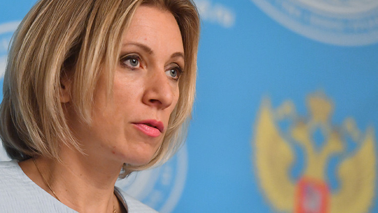 """Moscú: """"Terrible conclusión para el mundo: la Casa Blanca defiende al Estado Islámico"""""""