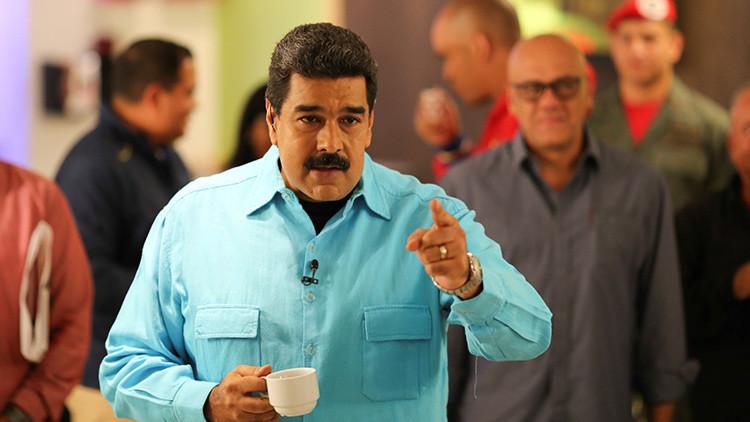 Maduro considera pertinente refundar la ONU