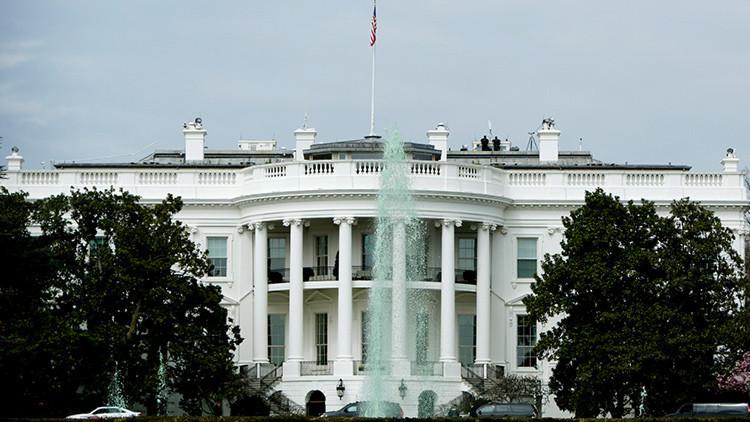 La Casa Blanca lamenta la muerte de 62 soldados sirios tras un ataque estadounidense en Siria