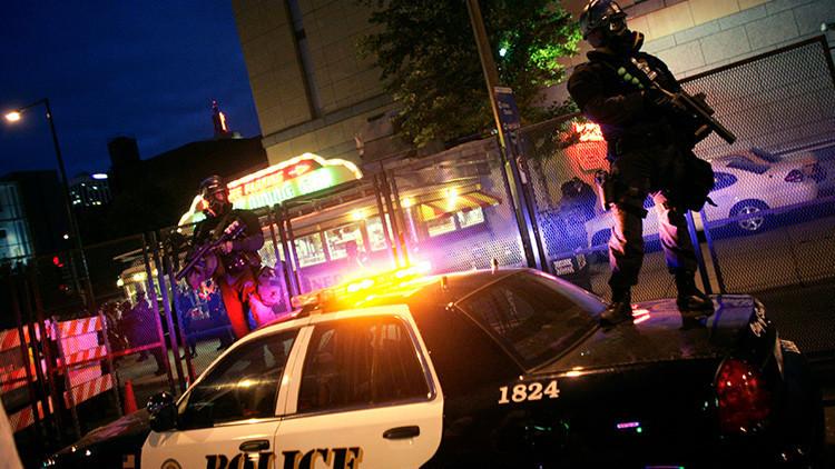 EE.UU.: Ataque con arma blanca deja al menos un muerto y varios heridos en Minnesota