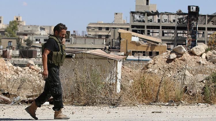 'Hasta aquí': población del 'califato' se rebela contra terroristas del EI tras una ejecución masiva