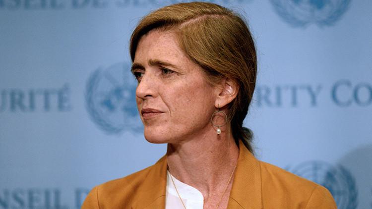 """El mundo al revés: EE.UU. tacha a Rusia de """"hipócrita"""" en la ONU tras ataque a Siria en plena tregua"""