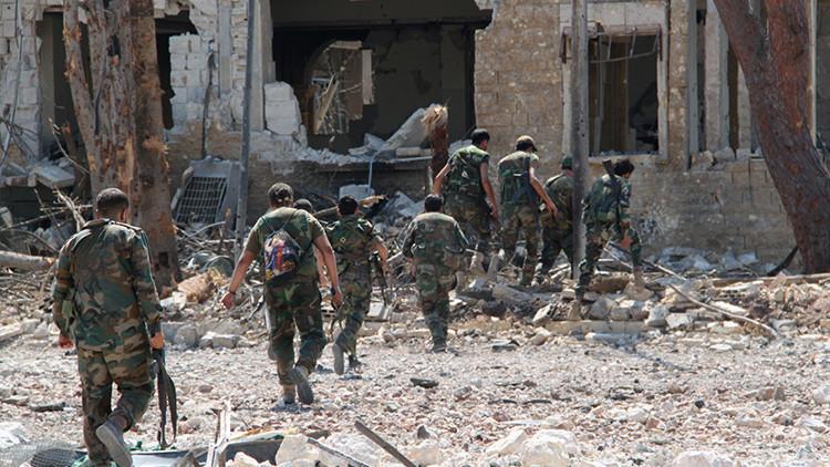 """Moscú: """"Terroristas en Siria usan la tregua para prepararse y lanzar nuevos ataques"""""""
