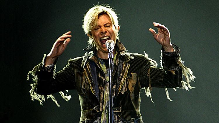 ¿Tenía David Bowie planeada su muerte?
