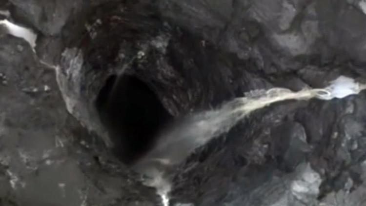 EE.UU.: 3 semanas de silencio tras una filtración de aguas radiactivas